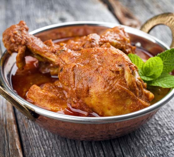 Chicken special recipes courses in Mumbai