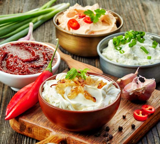 dips and spreads course in mumbai