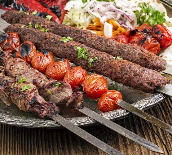 barbeque and kebab making course in Mumbai