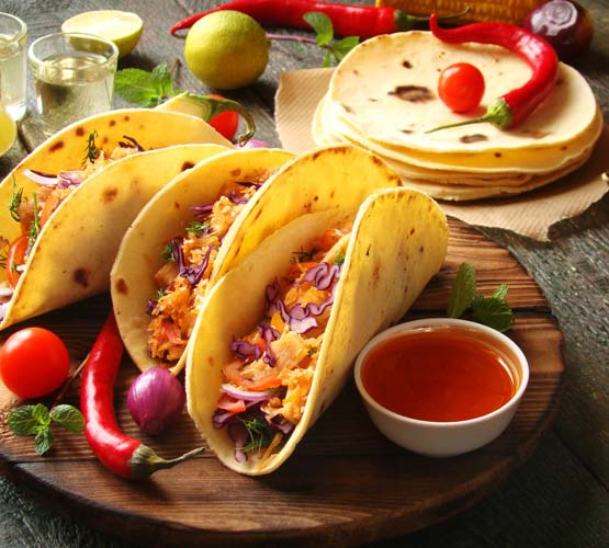 mexican culinary courses in mumbai