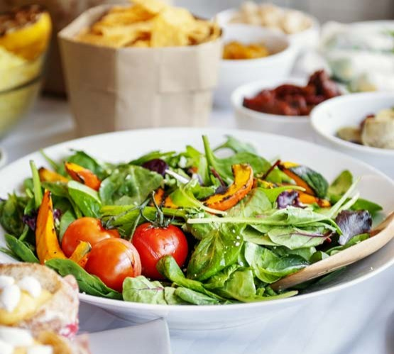 Salads And Dressings courses in mumbai
