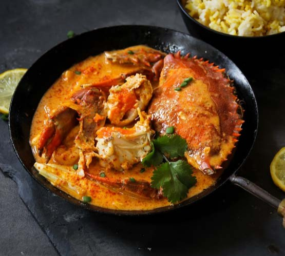 Seafood cookery course in Mumbai